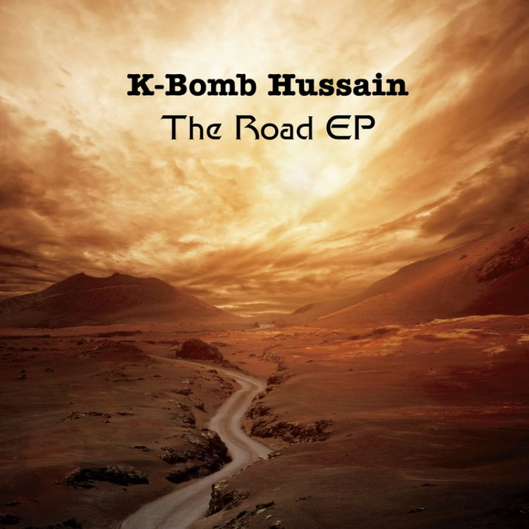 The Road EP cover